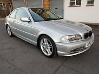 BMW 3 Series 3.0 330Ci SE 2dr, 1 Owner, 2 Keys, Long MOT