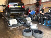 225/45/19 & 255/50/19 Tyres On Sale, Top Quality Part Worn Bridgestone etc 245/40/275/35/55/18.17.20