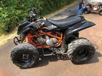 Kayo Raging Bull 125cc Quad