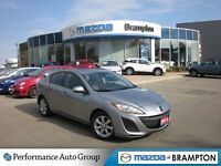 2011 Mazda MAZDA3 GS, Leather