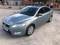 Ford mondeo 59 plate new mot full service history