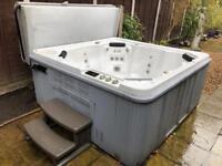 Hot Tub by Hydropool