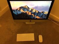 iMac 21.5 (late 2015) 4K for sale