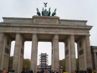 Private German lessons for Beginners and Intermediates