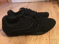 Lansdale black Shoes Size 9