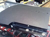SONY PS3 120GB CONSOLE