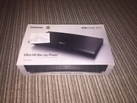 Samsung UBD-K8500 Ultra HD 4K Blu-ray player