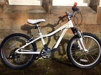 """Specialized Kids Mountain Bike 20"""" Wheels"""