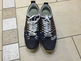 Dsquared shoes/trainers size 8.5