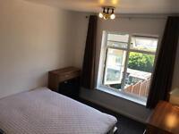 Newly refurb double room. Pokoj dwojka