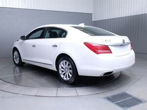 2016 Buick LaCrosse MAGS CUIR West Island Greater Montréal image 11