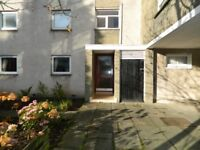 1 Bedroom Ground floor flat - Edinburgh