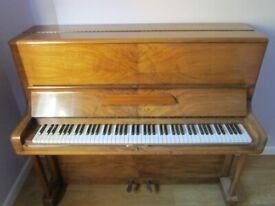 Welmar Upright Piano For Sale
