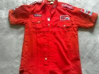 Ducati team shirt