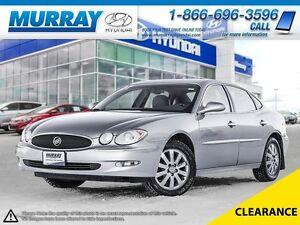 2007 Buick Allure -