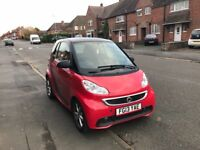 2013 semo auto smart fortwo coupe 12 months 34k free tax