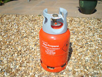 Calor Lite 6kg Propane Gas Bottle (Empty)