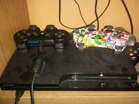 Ps3 xbox 43 games