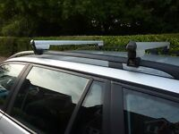 Genuine BMW Roof Bars for 320 Tourer 1998-2005