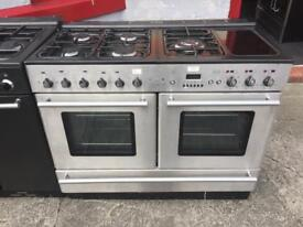 Range cookers with 6 month warranty from £249!!!!!