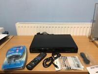 Panasonic DMR-EX768EBK Freeview+ 160GB Hard Drive DVD Recorder 1080P
