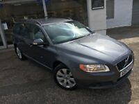 VOLVO V70 TOURING D5 SE - FSH - 1 PRIVATE OWNER - YEARS MOT - 106K MILES - CRUISE - AIR CON
