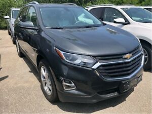 2018 Chevrolet Equinox LT TRUE NORTH EDITION, AWD