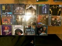 14 rap / rnb cd collectionalbums