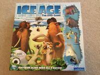 Ice Age DVD Game - great fun board game ...... NEW