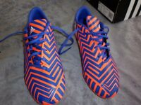 Adidas predator absolado instinct FG football boots size 10.5 UK (brand new in original box)