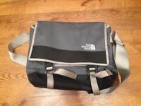 North Face Messenger bag Grey