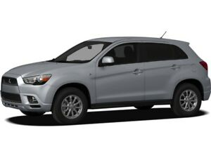 2012 Mitsubishi RVR SE Just arrived! Photos coming soon!