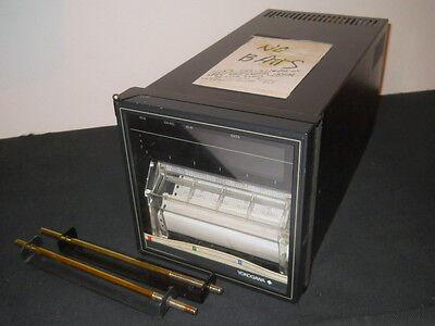 Yokogawa 3-pen Ur100 Chart Plotter Recorder 115vac 4153-555-321buak-04