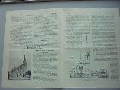 1915 39 Basel Heilig Geist Kirche