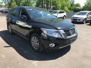 2014 Nissan Pathfinder AWD A/C MAGS