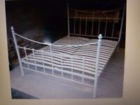 House Clearance beds (2), buggy, dresses (monsoon, next etc)