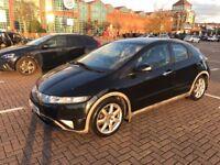 Honda Civic Sport 2.2 i-CTDi Hatchback 5dr Diesel