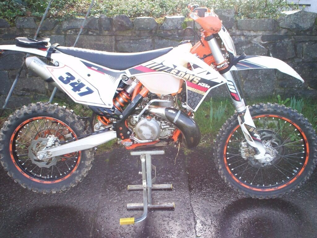 for sale, 2013 ktm 300 exc, 6 days model, enduro | in
