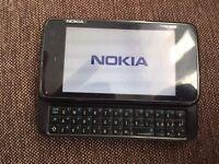 Nokia N Series N900 smartphone like iPhone
