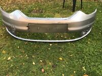 Front bumper Ford galaxy 2006 2010