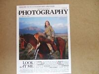 British Journal of Photography Magazines.