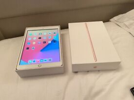 ONLY FEW DAYS OLD, 1 YEAR APPLE WARRANTY IPAD 7TH GEN 32GB WIFI £250 NO OFFERS CAN DELIVER