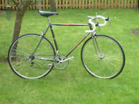 VintagePeugeot PH11 BBT Road Bike 1984