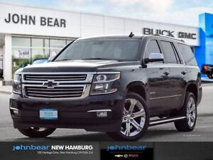2016 Chevrolet Tahoe ONE OF A KIND! ONE OWNER TRADE