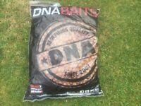 DNA Bait secret 7 bailies 5 KG unopened