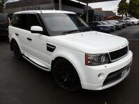 Land Rover Range Rover Sport 3.0TD V6 auto 2011 HSE / OUTSTANDING CAR! / MEGA SPEC / LOVELY DRIVER
