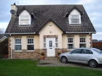 Portrush Holiday House to Let