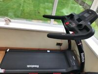 Reebok ONE GT40s treadmill MUST SELL