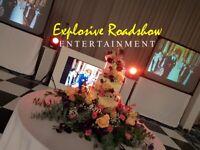 Explosive Roadshow Entertainment. INDIAN DJ, BOLLYWOOD DJ, BHANGRA DJ, RNB DJ, WEDDING DJ, ASIAN DJ