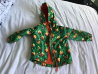 18-24 month old little tikes boys coat